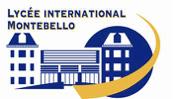 Montebello: section européenne allemand